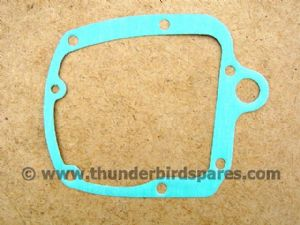 Gearbox Inner Cover Gasket, Triumph T140/TR7 1976-1983, 57-7012, LH Change.